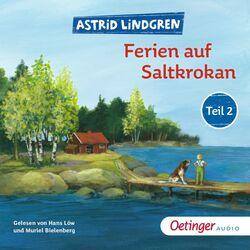 Ferien auf Saltkrokan (2)