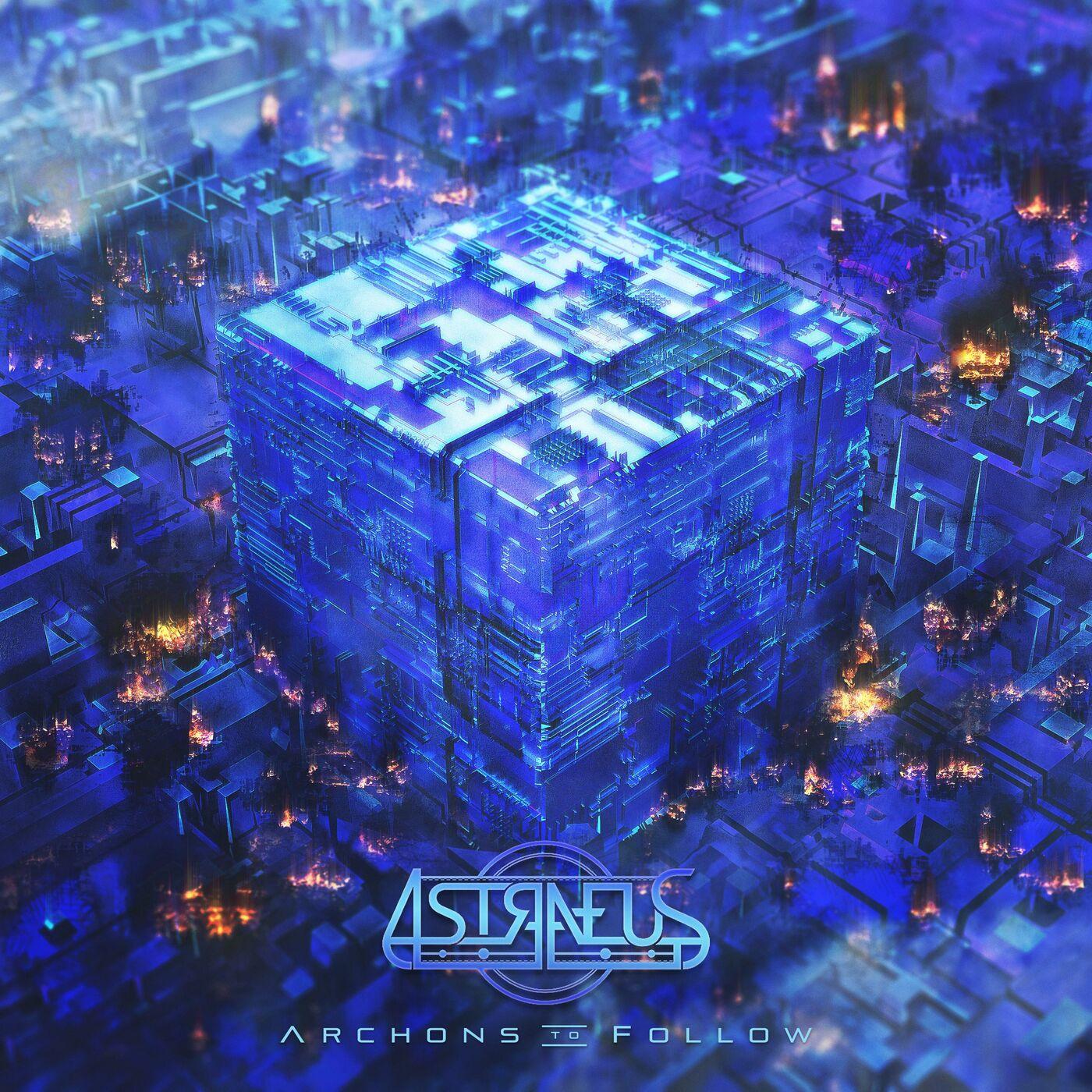 Astraeus - Lilith [single] (2020)