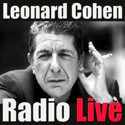 Leonard cohen take this waltz live