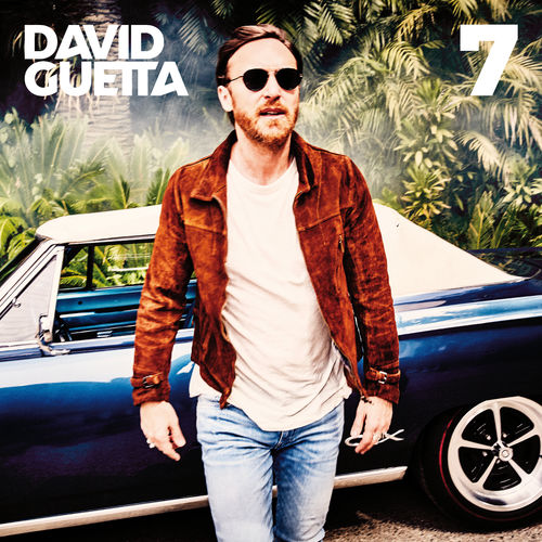 Baixar CD 7 – David Guetta (2018) Grátis