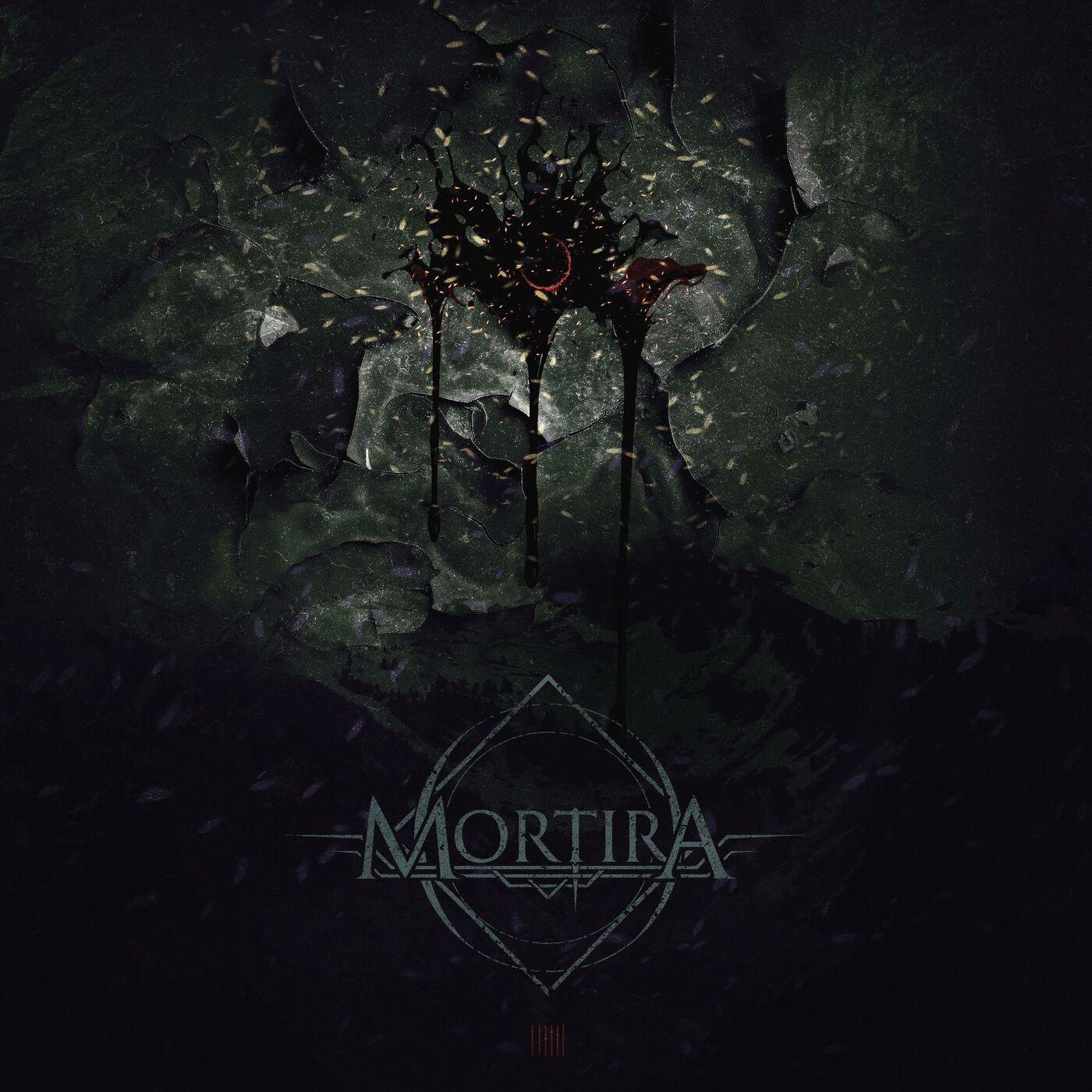 Mortira - Mortira [EP] (2020)