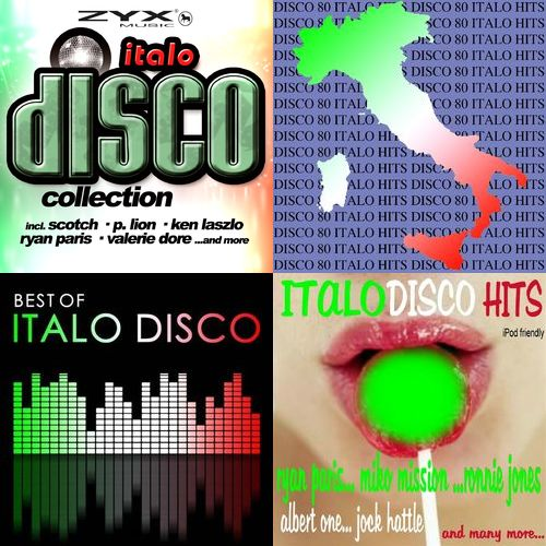 Italo disco 80 playlist - Listen now on Deezer | Music Streaming