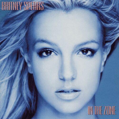Baixar CD In The Zone – Britney Spears (2003) Grátis
