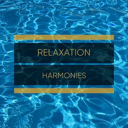 Album cover of Relaxation Harmonies