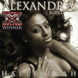 Album cover of Hallelujah
