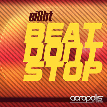 Beat Don't Stop cover