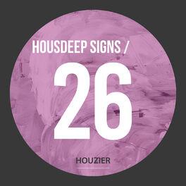Album cover of Housdeep Signs - Vol.26