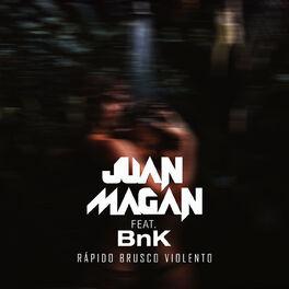 Album cover of Rápido, Brusco, Violento