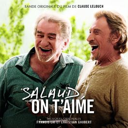 Album cover of Salaud on t'aime (Bande originale du film de Claude Lelouch)