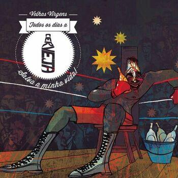 Balada para Charlie Harper (Todos os Dias a Cerveja Salva Minha Vida) cover