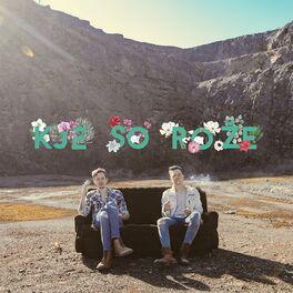 Album cover of Kje so rože
