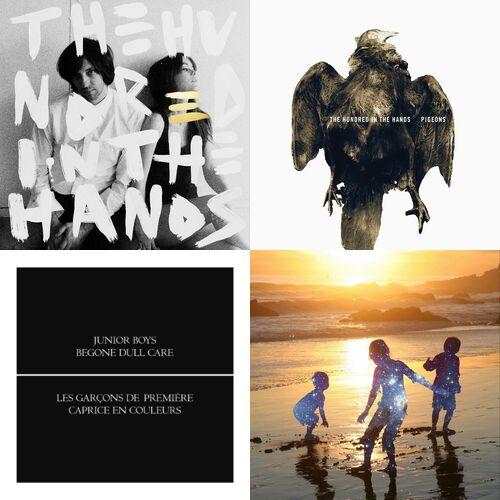 Lista pesama HEXXXXX – Slušaj na Deezer-u | Strimovanje muzike