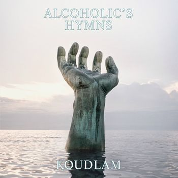 Alcoholic's Hymn cover