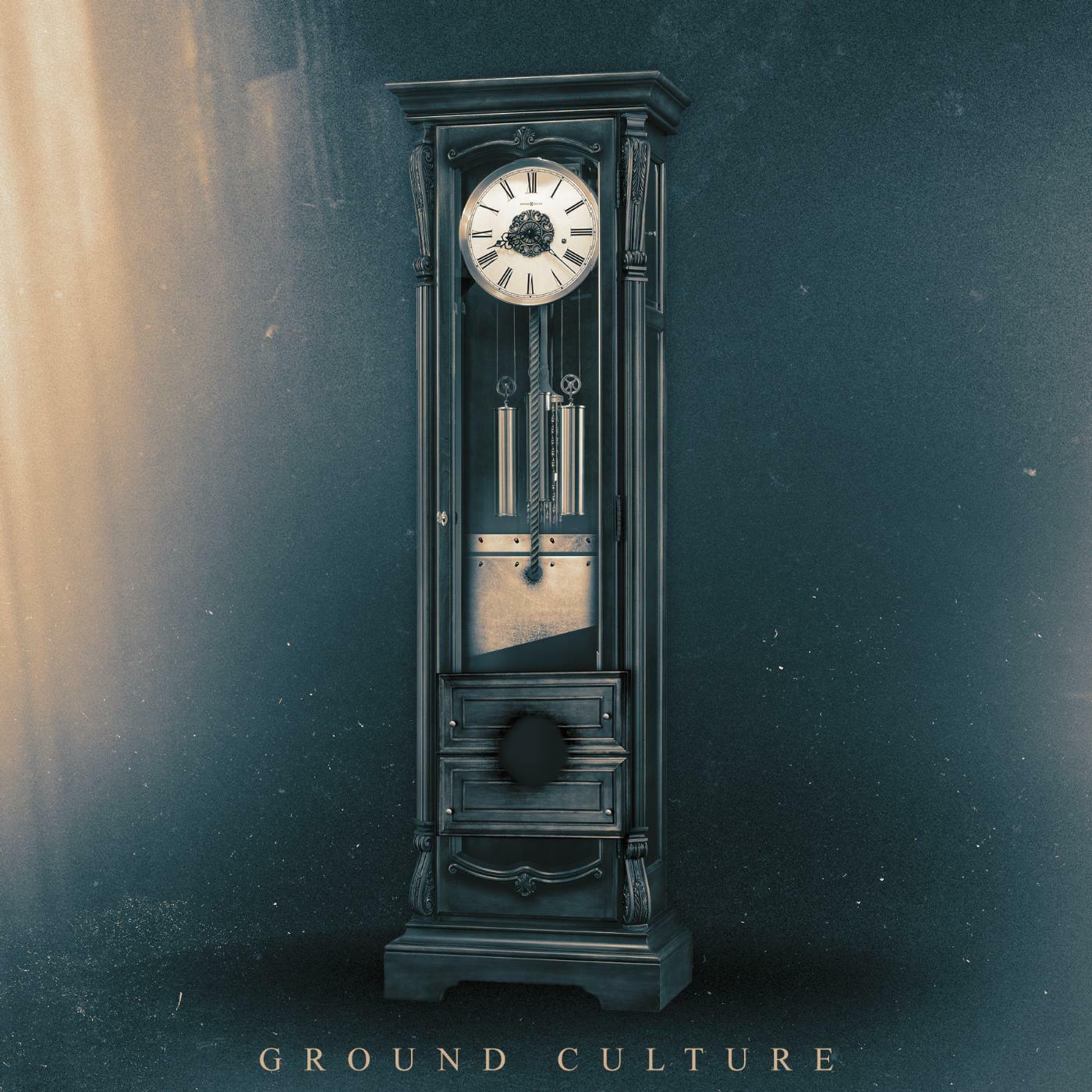 Kingdom Of Giants - Ground Culture (2014)