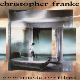 Christopher Franke - New Music For Films (Vol. 1)