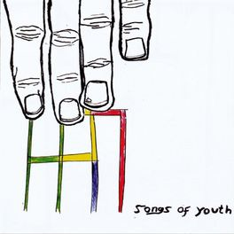 Album cover of Songs of Youth