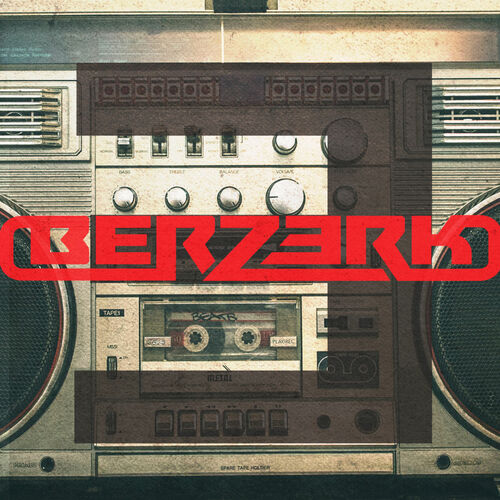 Baixar Single Berzerk – Eminem (2013) Grátis