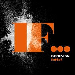 Album cover of Remixing InFiné