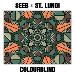 Colourblind (feat. St. Lundi) - SeeB Download
