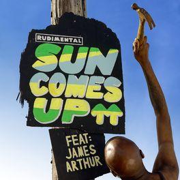 Album cover of Sun Comes Up (feat. James Arthur)