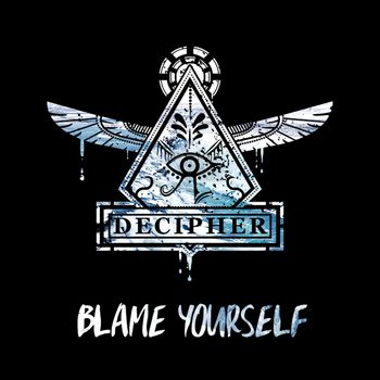 Blame Yourself cover