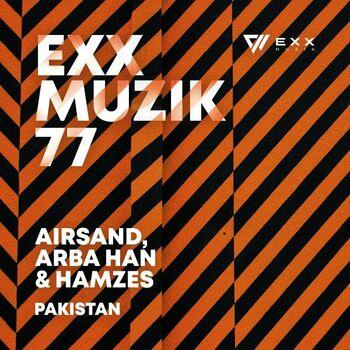 Pakistan cover