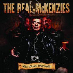 Pochette de l'album Two Devils Will Talk