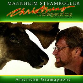 Mannheim Steamroller - Christmas Companion