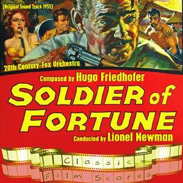 20th Century-Fox Orchestra: Soldier of Fortune (Original
