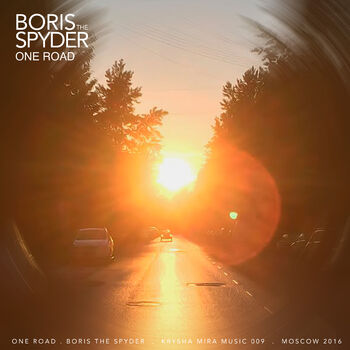 One Road cover
