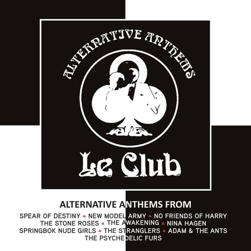 Various Artists: Le Club Alternative Anthems - Music