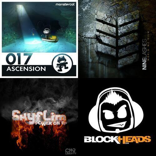 Playlist Dein Mix der Woche, a playlist by Spotify