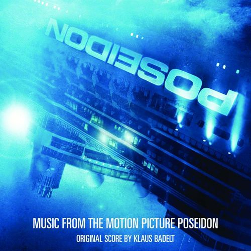 Baixar CD Music From The Motion Picture Poseidon – Various Artists (2006) Grátis