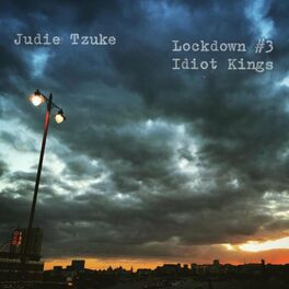 Album cover of Idiot Kings