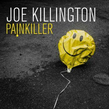 Painkiller cover