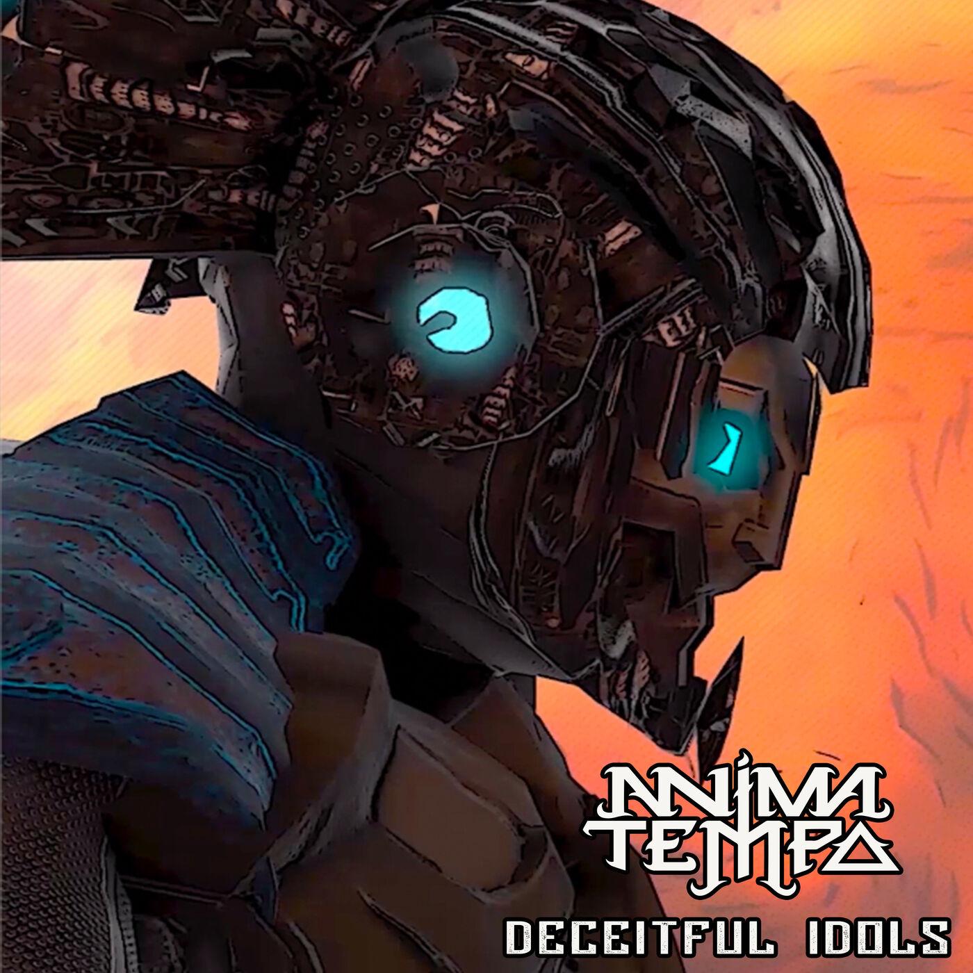 Anima Tempo - Deceitful Idols [single] (2020)
