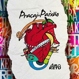 Album cover of Praça da Paixão