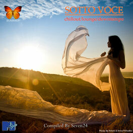 Album cover of Sotto Voce (Compiled By Seven24)