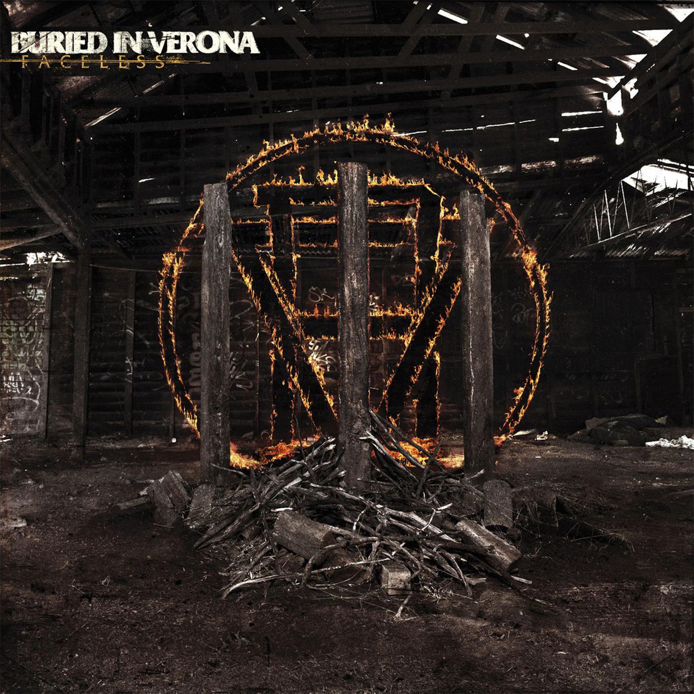Buried in Verona - Faceless (2014)
