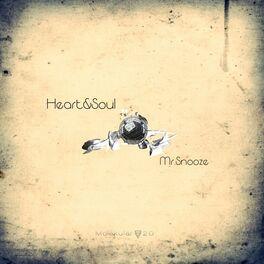 Album cover of Heart & Soul
