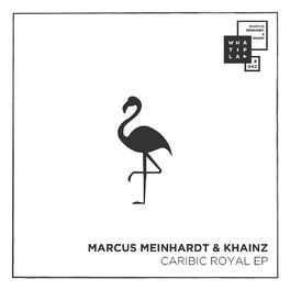 Album cover of Caribic Royal EP