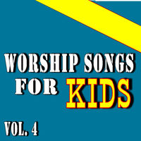 Bobby Black: Worship Songs for Kids, Vol  4 (Special Edition