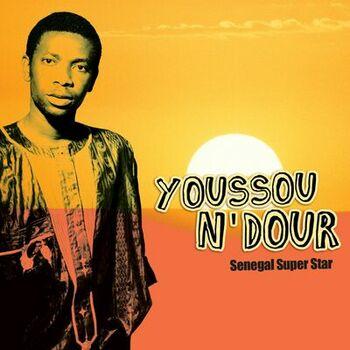 Mane Khouma Khoi Thi Yao (feat. Youssou N'Dour) cover
