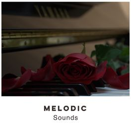 Album cover of # Melodic Sounds