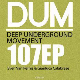 Album cover of 107EP