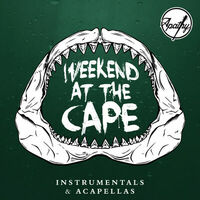 Apathy: Weekend at the Cape (Instrumentals + Acapellas) - Music