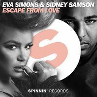 Escape From Love (Wayo rmx) - EVA SIMONS