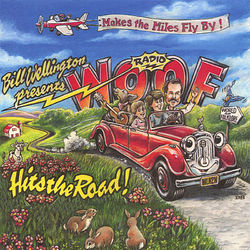 Radio WOOF Hits the Road