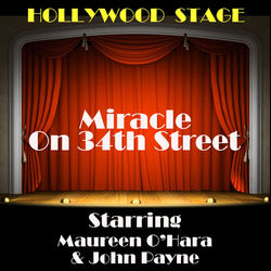 Miracle On 34th Street Audiobook