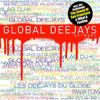 The Sound Of San Francisco (Record Mix) - GLOBAL DEEJAYS